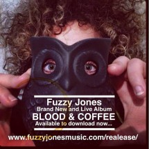 Blood & Coffee Live at Chapel FM - Nov 2014