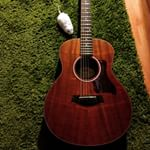 Looook new guitar!