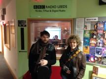 Live on the BBC
