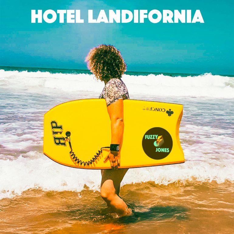 Hotel Landifornia