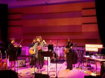 Brighter Sound - Both Sides Now: Beth Orton Residency