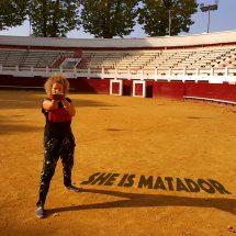 She Is Matador